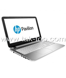"Laptop HP Pavilion 15-p115ne/Core i7/6GB/1TB/GeForce GT 840M/LED 15.6"" inch لپ تاپ اچ پی"