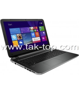 "Laptop HP Pavilion 15-p214ne/Core i7/8GB/1TB/GeForce GT 840M/LED 15.6"" inch لپ تاپ اچ پی"