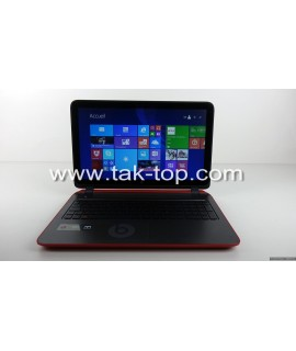 "Laptop HP Pavilion 15-p249ne/Core i7/8GB/1TB/GeForce GT 840M/LED 15.6"" inch لپ تاپ اچ پی"