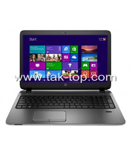"Laptop HP Probook 450 G2 - K9K70EA/Core i5/6GB/1TB/GeForce GT 840M/LED 15.6"" inch لپ تاپ اچ پی"