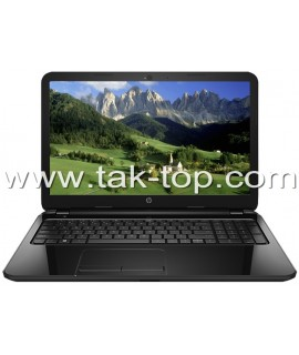 "Laptop HP Pavilion 15-r113ne/celeron/2GB/500GB/Geforce GT 820M/LED 15.6"" inch لپ تاپ اچ پی"