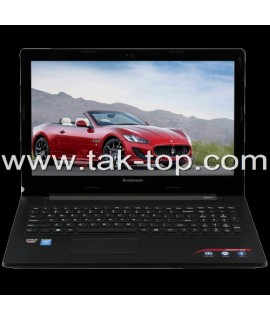 "Laptop Lenovo Essential G5080 - B/Core i5/4GB/AMD Radeon R5 M230/LED 15.6"" inch لپ تاپ آی بی ام/لنوو"