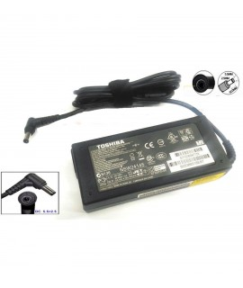 شارژر Toshiba 19Volt 4.7a Socket 5.5mm*2.5mm