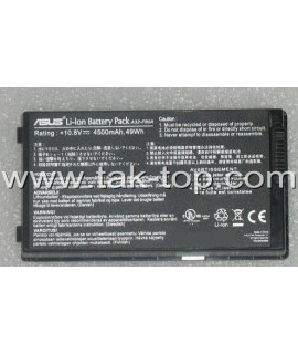 Battery Laptop Asus F80 - 6 Cell باطری لپ تاپ ایسوس