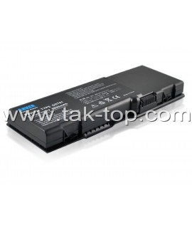 Battery Laptop Dell Inspiron 6400 1501 Vostro 1000 - 6 Cell باطری لپ تاپ دل