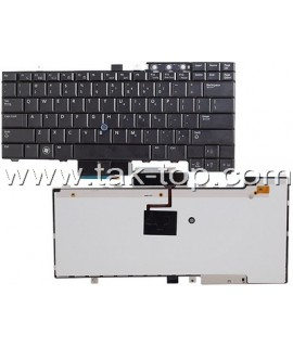 Keyboard Laptop Dell Latitude E5500 E6500  E6400 کیبورد لپ تاپ دل
