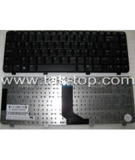 Keyboard Laptop HP Pavilion DV2000 Silver کیبورد لپ تاپ اچ پی