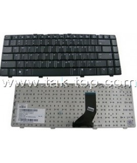 Keyboard Laptop HP Pavilion dv6000 Silver