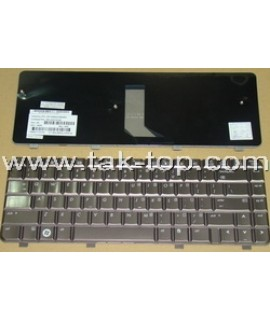 Keyboard Laptop HP Pavilion DV4 Silver کیبورد لپ تاپ اچ پی