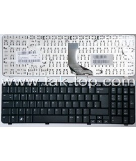 Keyboard Laptop HP Compaq Presario CQ61 کیبورد لپ تاپ اچ پی