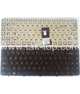 Keyboard Laptop HP Pavilion DV5 Silver کیبورد لپ تاپ اچ پی