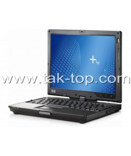 "Laptop Stock HP Compaq TC4400/Core Duo/1GB/40GB/Intel/LCD 12.1"" inch لپ تاپ کارکرده اچ پی"