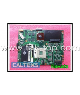 Mainboard Laptop Asus K52J مادریرد لپ تاپ ایسوس